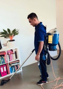 commercial cleaning services Sunshine coast