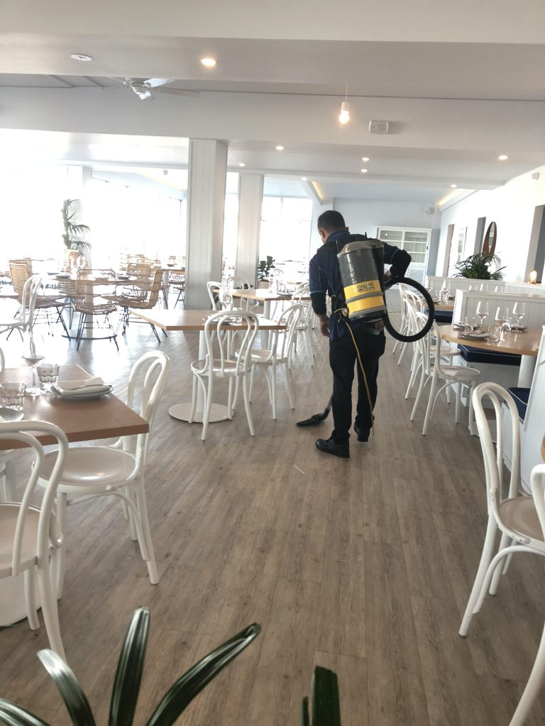Commercial Cleaners Adelaide