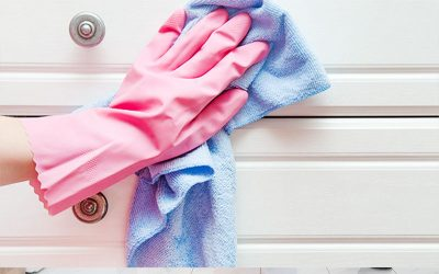 How to make your workplace more hygienic this flu season