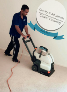 Steam Carpet Cleaning Sydney