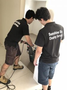 Bond Cleaning Services in Sunshine Coast