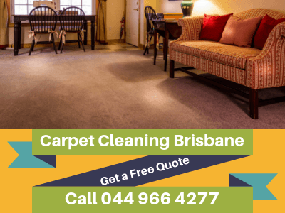 Carpet Cleaning Brisbane Cleaners