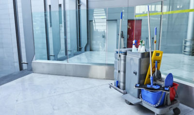 Commercial Cleaning Sunshine Coast