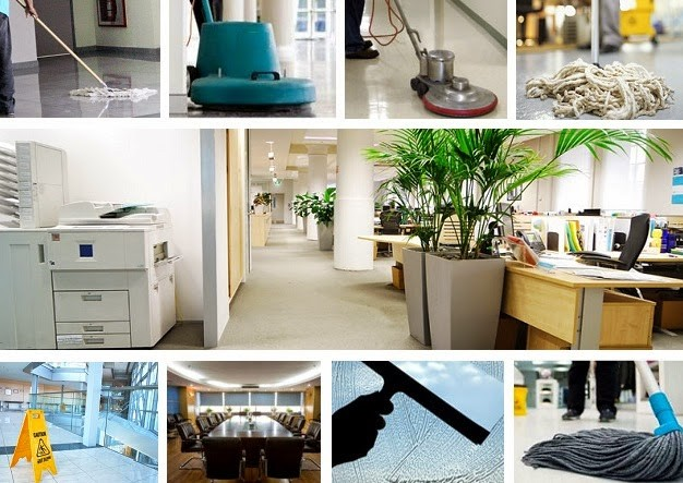 Why Is Sanitising Important As A Part Of Your Office Cleaning?